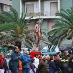 San Fortunato, Patrono di Pantelleria