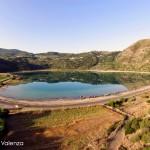 Lago Specchio di Venere
