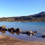 Lago di Venere: 1 Gennaio 2014