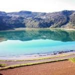lago specchio di venere pantelleria