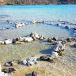 Le sorgenti termali del Lago di Venere