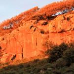 Red Rock Canyon? NO, Siamo a Pantelleria!