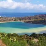 Lago di Pantelleria