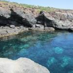 Pantelleria: ultimi giorni di mare
