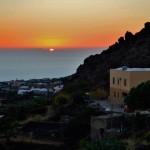 Capo Bon al tramonto da Rekhale