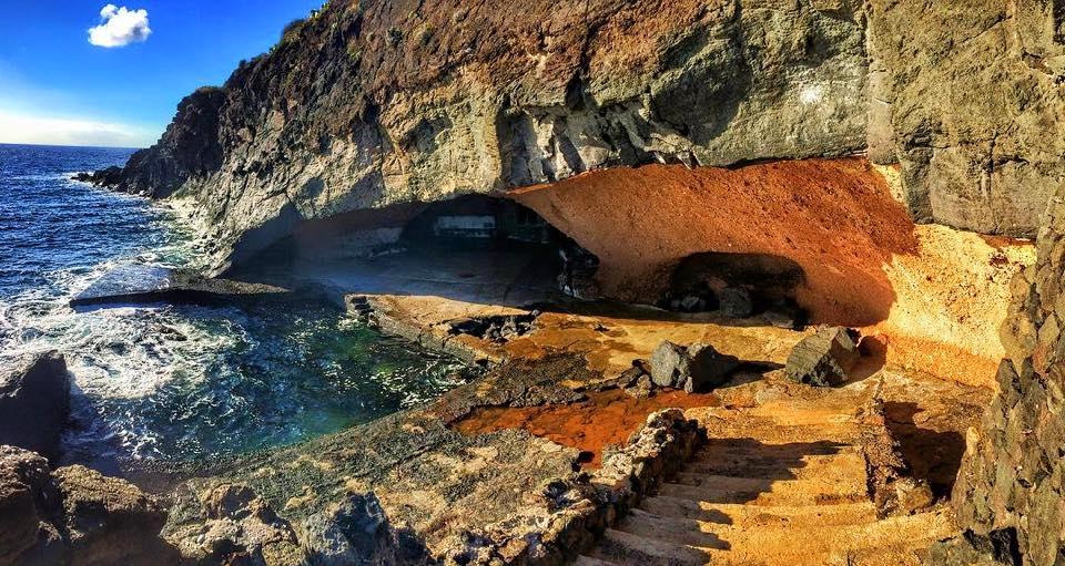 Sataria Pantelleria