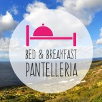 Bed and Breakfast Pantelleria