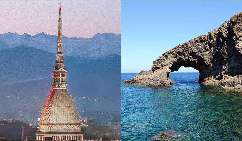 torino-pantelleria