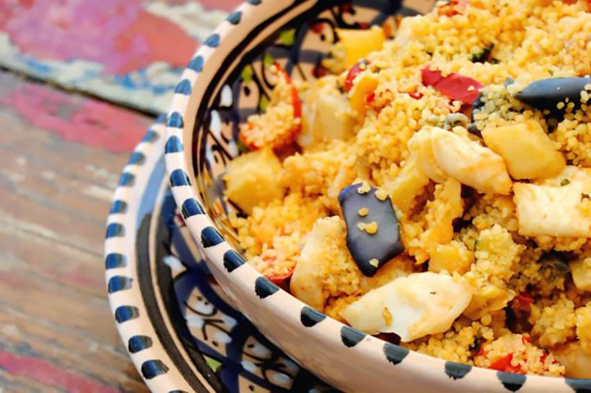 Cosa mangiare a Pantelleria. Le 5 specialità da non perdere