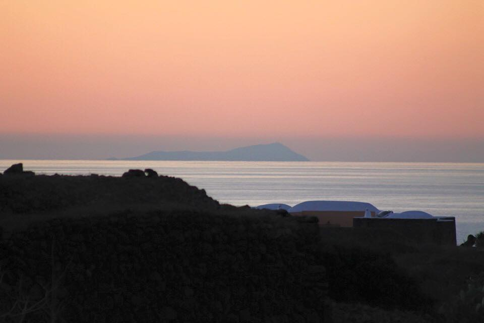 visitare pantelleria tramonto tunisia