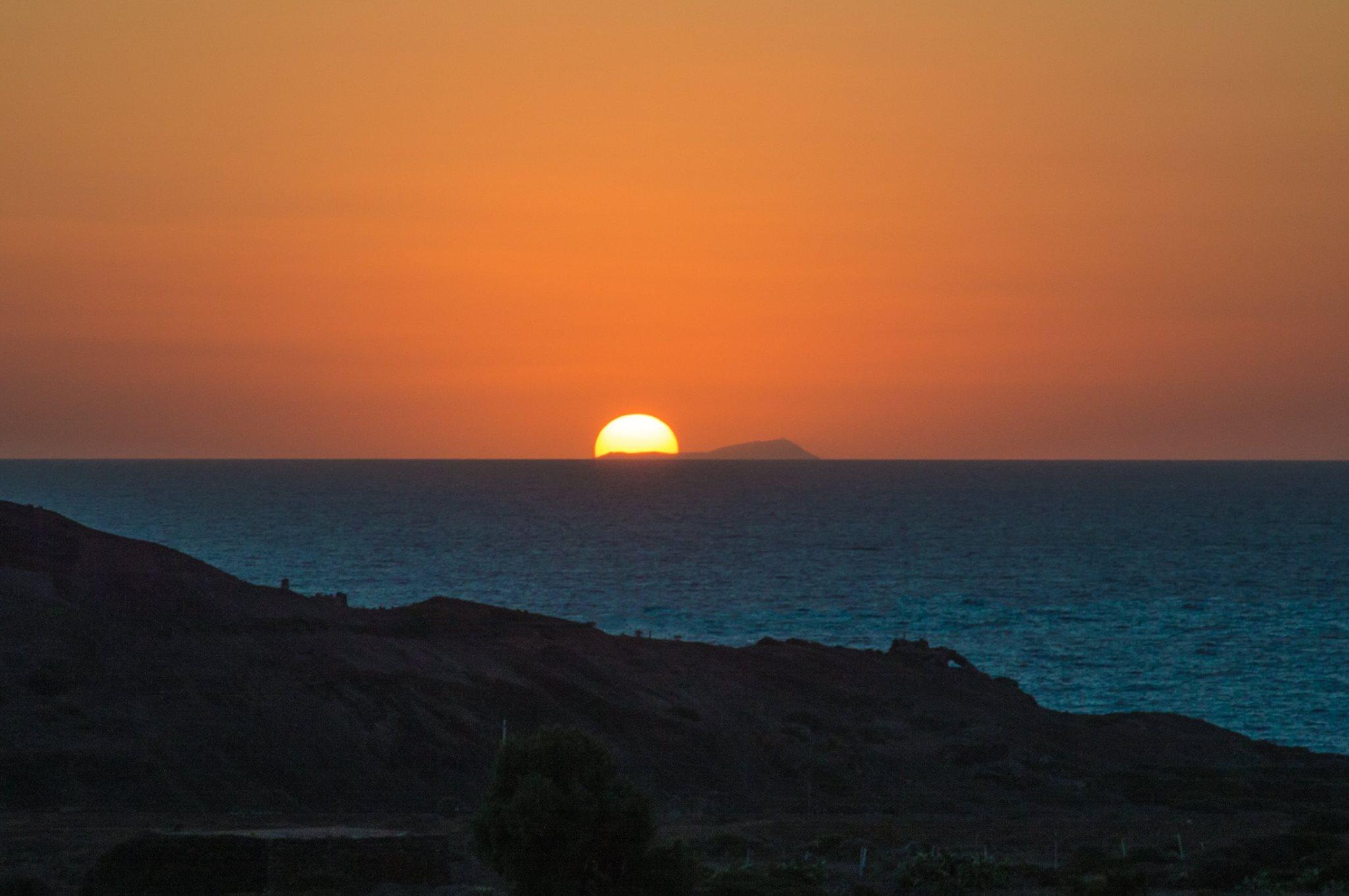 5 motivi per visitare Pantelleria