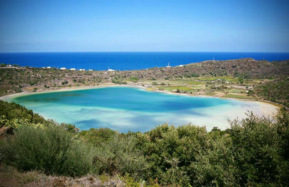 Voli Low Cost per Pantelleria