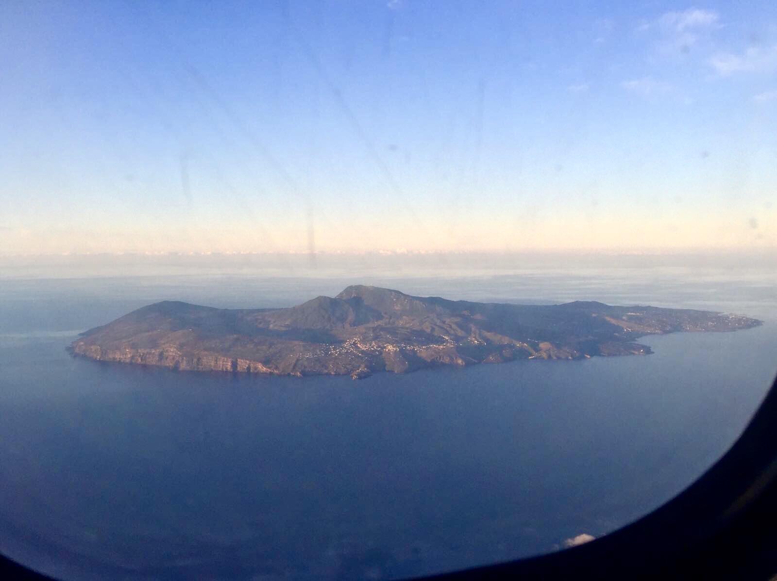 Novità 2018: nuovo volo Catania-Pantelleria