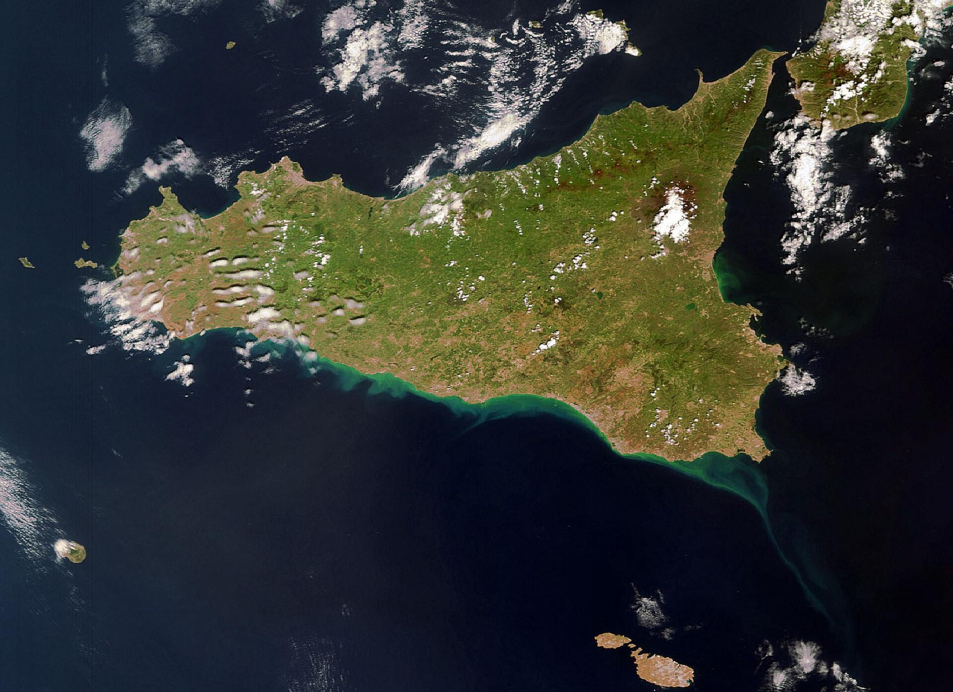 COVID-19 a Pantelleria – Tutto quello che c'è da sapere
