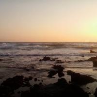 L'ora bella e la nostalgia di Pantelleria